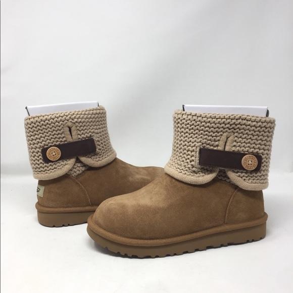 59dc32185e0 Authentic Women's UGG Shaina Boot